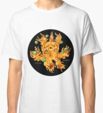 M is for MACREEPY MAC AND CHEESE! Classic T-Shirt