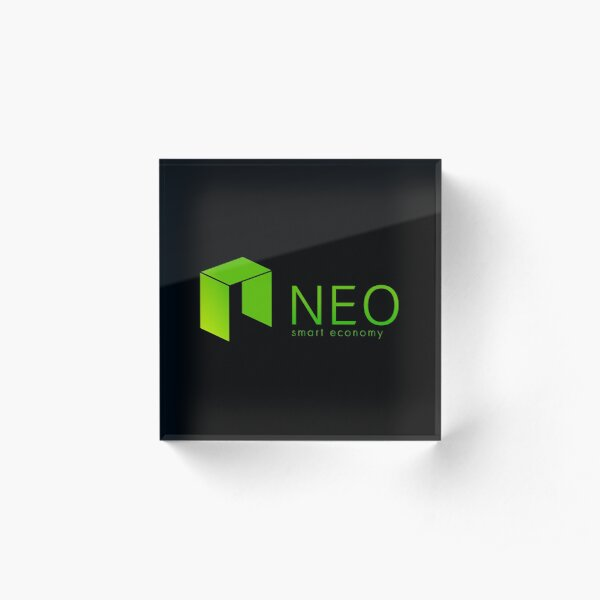 NEO Acrylic Block