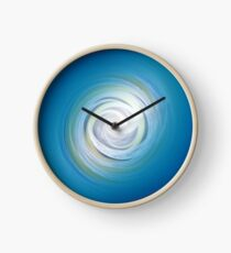 Circles and Revolutions Abstract Clock