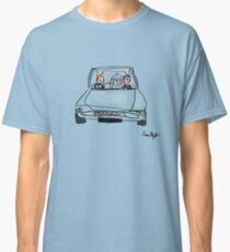 Flying Car Classic T-Shirt