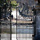 A Secret Gate by Brian Gaynor
