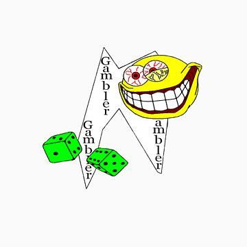 gambler by alexrpk