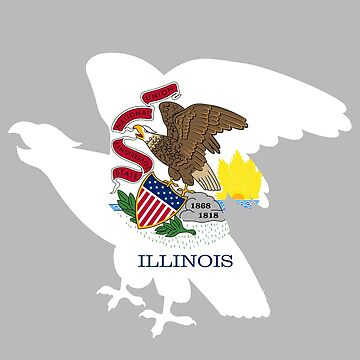 Illinois by av8id