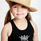 Kaylie's Portrait by abfabphoto