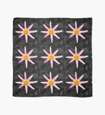 Star Flower Art Scarf
