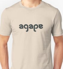 Agape  Unisex T-Shirt