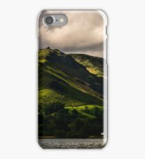 Helm Crag iPhone Case/Skin