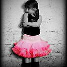 Kaylie Selective Color by abfabphoto