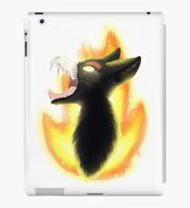 Hellhound iPad Case/Skin