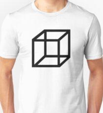 Cuboid T-Shirt