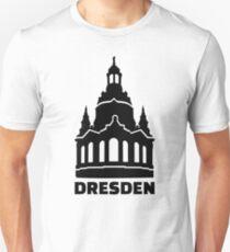 Dresden Unisex T-Shirt