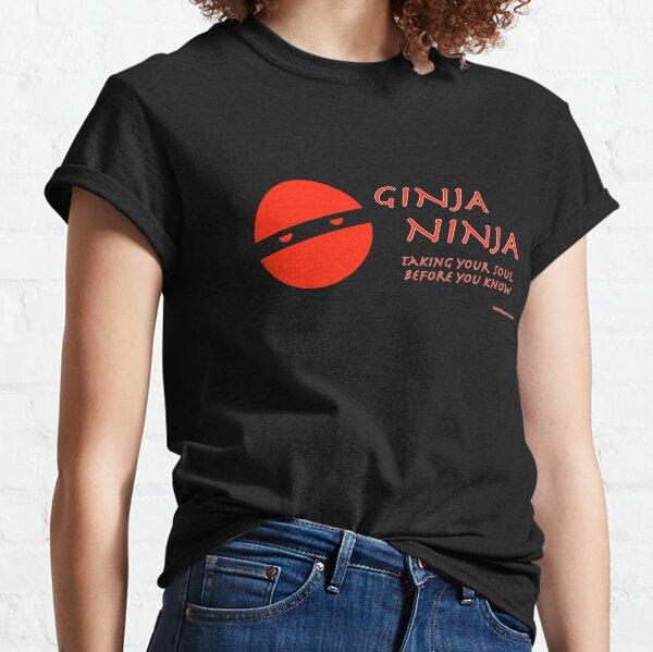 Ginja Ninja Classic T-Shirt
