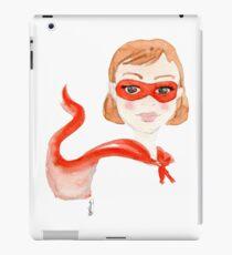 Super Mum iPad Case/Skin