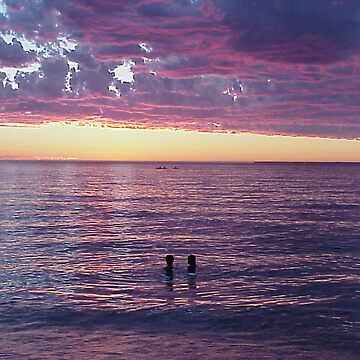 port beach, fremantle by nickpage