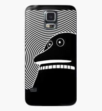 Die Groke Psychose Hülle & Klebefolie für Samsung Galaxy