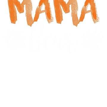 Mama Bear for Women - Great Mothers Day Gift by GiftedPursuits