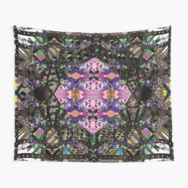 pattern, tracery, weave, template, ingenious, novel, own, individual Tapestry