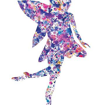 Fairy Godmother by SmithDesign