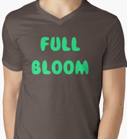 Full Bloom T-Shirt