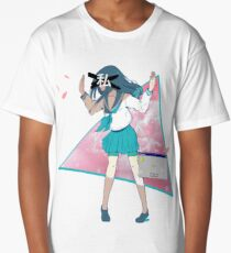 Anime Long T-Shirt