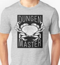 abcbd328c Dungen Master - White Back Slim Fit T-Shirt