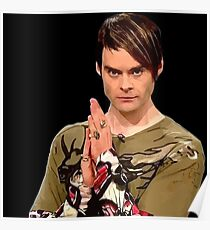 Stefon Poster