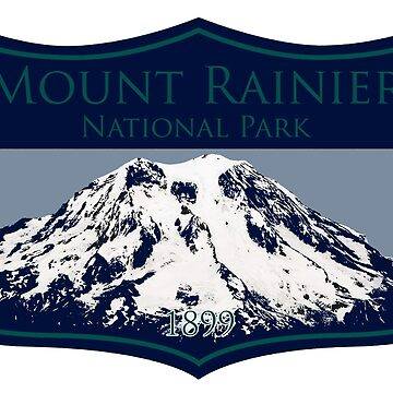 Mount Rainier by av8id