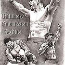 Balitmore Submission Machine by Alleycatsgarden