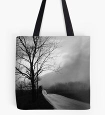 STORMY ROADTRIP 2 Tote Bag