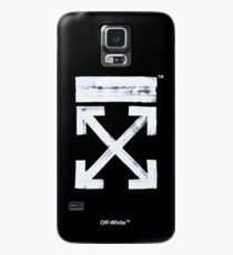 white off Case/Skin for Samsung Galaxy