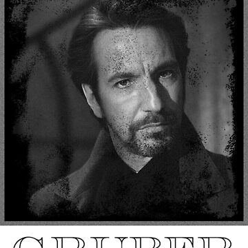 Hans Gruber by Slackr