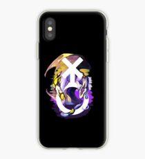 Non-Binary Pride Dragon iPhone Case