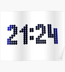 21:24 Poster