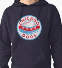 Chicago Dogs Pullover Hoodie