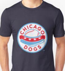 Chicago Dogs Unisex T-Shirt