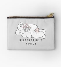 Irresistible Force Studio Pouch