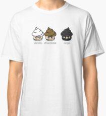 Cupcake Ninja Classic T-Shirt