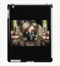 Cyber Goth Killer iPad Case/Skin