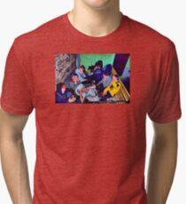 Stretcha Tri-blend T-Shirt