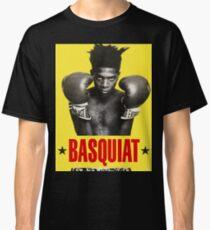 Basquiat T-shirt Classic T-Shirt