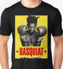 Basquiat T-shirt Unisex T-Shirt