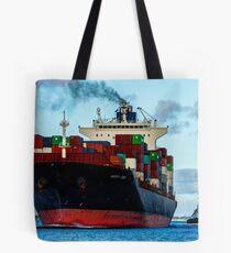 Containerschiff # 2 Tasche