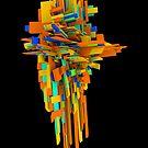 Coloured Blocks by suranyami
