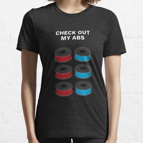 3D printer Essential T-Shirt