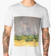Crystal Hill Men's Premium T-Shirt