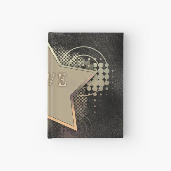 Love Hardcover Journal