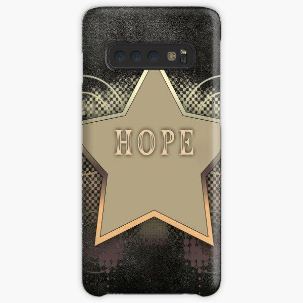 Hope Samsung Galaxy Snap Case