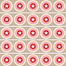 Star Circle Shield by klh0853