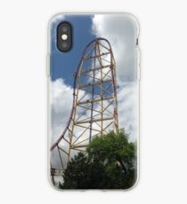 Top Thrill Dragster - Cedar Point iPhone Case