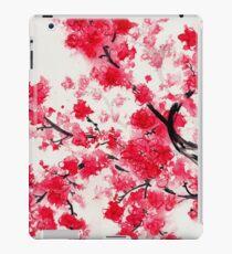 Kirschblüten iPad-Hülle & Klebefolie